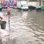 Осадки в Баку и некоторых регионах Азербайджана превысили месячные нормы