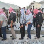 Боевики в Сирии обстреляли 10 населенных пунктов