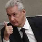 Собянин заявил, что у населения Москвы выработался коллективный иммунитет к коронавирусу