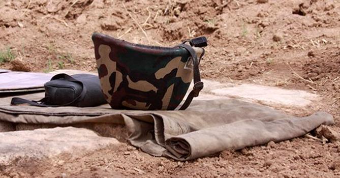 Азербайджан передал Армении тела двух солдат