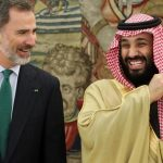Испания отменила поставки оружия Саудовской Аравии на €9 млн