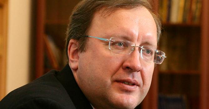 Станислав Ткаченко: Как только пройдет пик пандемии, нефть станет выше $40 за баррель