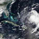 В США сообщили о приближении тропического шторма к берегам Луизианы