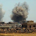 Коалиция США признала вину в гибели 1114 мирных жителей в Сирии и Ираке