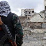 Террористы отказались сдать без боя сирийский Маарет-Нууман