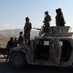 Афганистан, Иран, КНР поддержали создание единой с Россией базы террористов