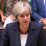 """""""Инструментом пропаганды"""" назвала премьер-министр Великобритании российский телеканал Russia Today"""