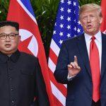Президент Южной Кореи передал Трампу послание от Ким Чен Ына