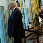 Кабинет Трампа хочет отстранить его от власти