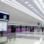 Столичный метрополитен теряет выручку, но цены за проезд останутся прежними…