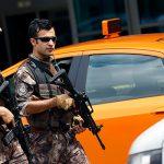 В Турции усилены меры безопасности из-за опасности терактов со стороны ИГ