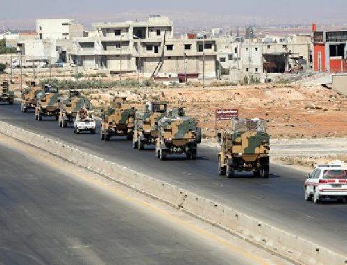 Турция и Иран провели совместную операцию против Рабочей партии Курдистана
