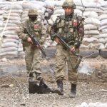 В Турции совершено нападение на воинскую часть