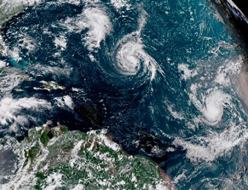 Апокалипсис или буря в стакане?