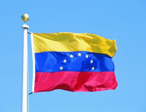 В Венесуэлу прибыли представители левых движений из 40 стран