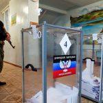 Евросоюз осудил намерение боевиков провести выборы на оккупированном Донбасе