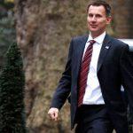 Глава МИД Британии оценил вероятность войны с Россией