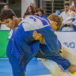 Азербайджанский дзюдоист Вугар Талыбов стал олимпийским чемпионом