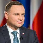 Президент Польши требует от Германии репараций