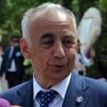 Гаджибала Абуталыбов получил новую должность