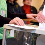 В Грузии состоится второй тур президентских выборов