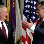 Греция предложила США создать в стране новые постоянные военные базы
