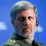"""Министр обороны Ирана: противостояние политике США спасет мир от """"новых Гитлеров"""""""