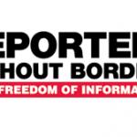 """""""Репортеры без границ"""" призвали к давлению на Эр-Рияд после гибели Кашикчи"""