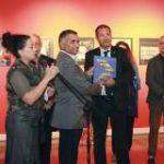 В Баку открылась выставка работ иностранных фотографов