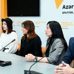 У азербайджанского джаза есть не только вчера и сегодня, но и завтра