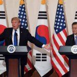 Вашингтон и Сеул пока не пришли к компромиссу в вопросе военного присутствия США