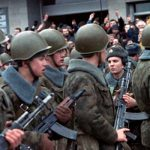 Осужденным по делу о событиях января 1991 года Литва вручит русский перевод приговора