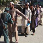 В Афганистане начали процесс освобождения 400 талибов