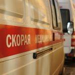 Пять человек пострадали при обрушении строительных лесов в центре Москвы