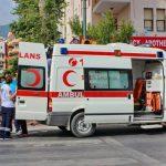 В Турции не менее 18 нелегальных мигрантов погибли в ДТП