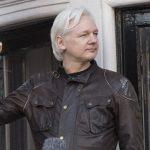 В Wikileaks заявили, что смогли предотвратить выдворение Ассанжа из посольства Эквадора