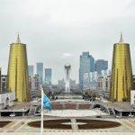 Странная провокация: «Почему Казахстан жаждет вернуться в Китай?»