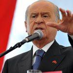 Лидер оппозиционной партии Турции заявил о прекращении союза с правящей партией