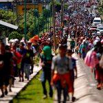 В ООН думают как распределить 1,44 миллиона беженцев