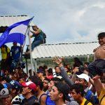 Власти Мексики заявили, что террористов среди мигрантов из Гондураса нет