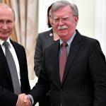 Болтон в Москве и на Южном Кавказе