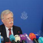 Джон Болтон: Азербайджан является стратегически важной страной для США