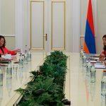 Москве не понравились слова Болтона сказанные им в Ереване