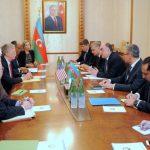 Джон Болтон: Урегулирование нагорно-карабахского конфликта представляет стратегическую важность