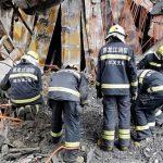 В Китае казнили поджигателя караоке, где погибли 18 человек