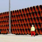«Северный поток — 2» будет реализован даже в случае санкций США