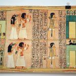 Папирус с древнеегипетской «Книгой мертвых» продан на аукционе в Монако за €1,35 млн