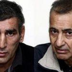 Представители МККК навестили Дильгяма Аскерова и Шахбаза Гулиева