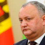 Додон предложил способ решить проблему Приднестровья