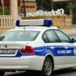 В Баку начались рейды против нелегальных таксистов